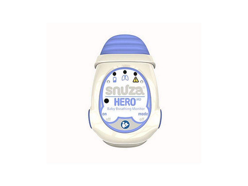 Breathing Monitor