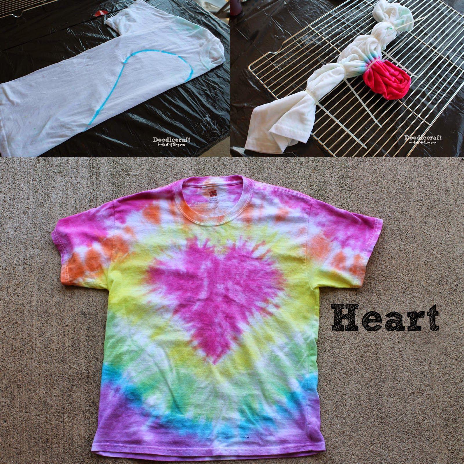 8c62fd4e25bfa Tulip Tie Dye T-shirt Party!   Summer!   Tie dye party, Tulip tie ...