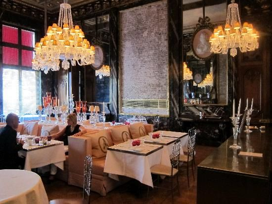 Pin By Anais Besnard On Restaurant Design Paris Party Restaurant Design Dining Area