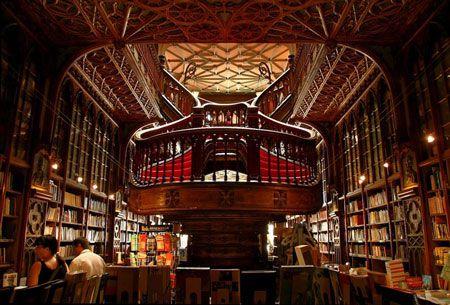 Bibliotecas y librerias