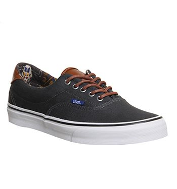 bc1b50f8bed7b5 Vans Era 59 Dark Shadow Tribal Leaders St - His trainers · Vans FootwearVans  ...