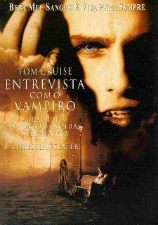 Entre Livros & Entrelinhas: Fora das Páginas: Filmes de Vampiros