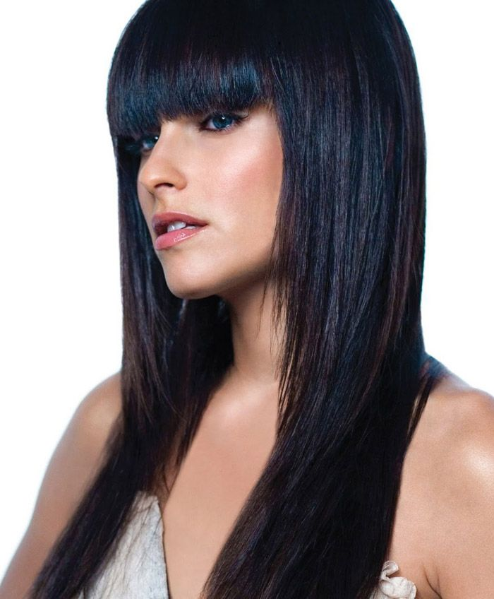 Super 1000 Images About Black Hairstyles For Long Hair On Pinterest Short Hairstyles For Black Women Fulllsitofus