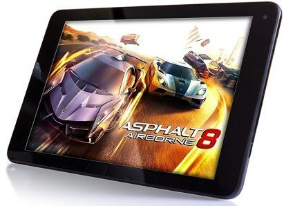 fusion5 104 gps tablet - Best Tablets with USB Port | Best Tablets