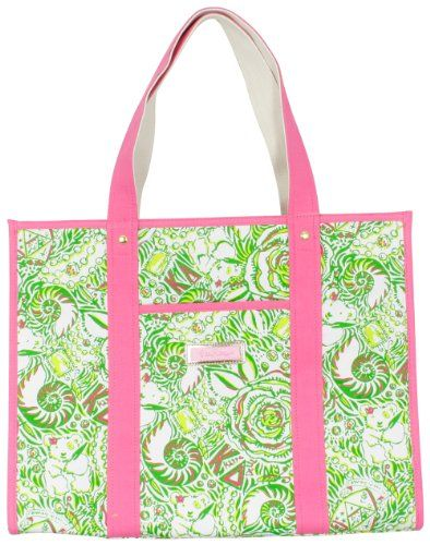 7f5e23ca433677 Lilly Pulitzer Kappa Delta The Original Tote Sorority, Shoes Online, Gym Bag,  Lilly