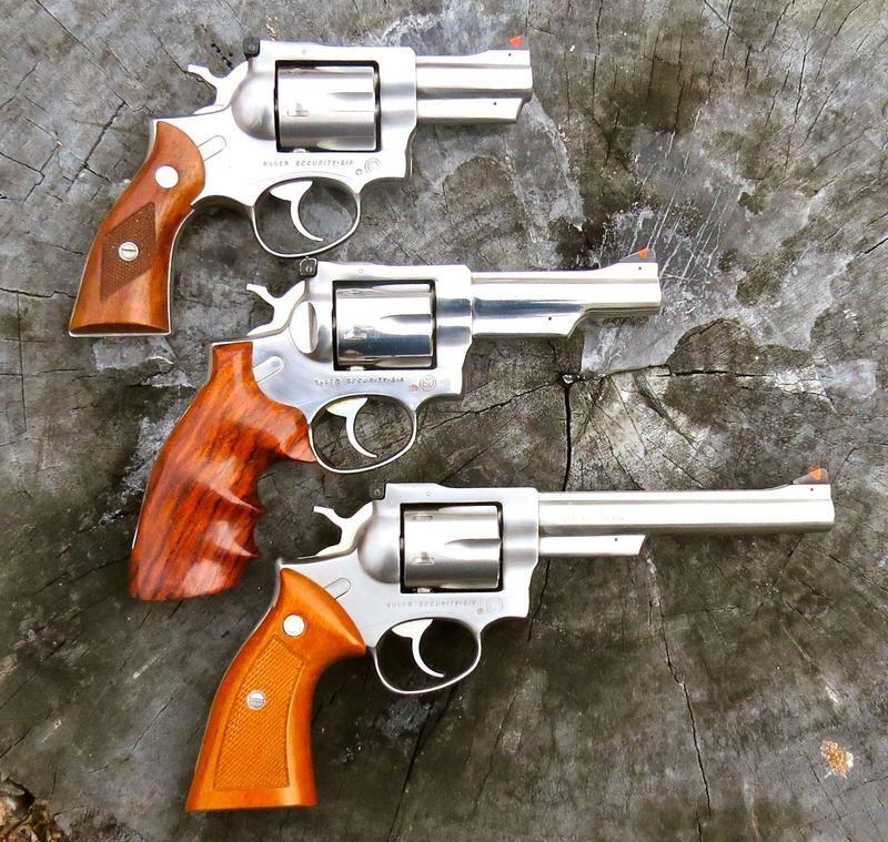Dating Ruger skjutvapen serie nummer