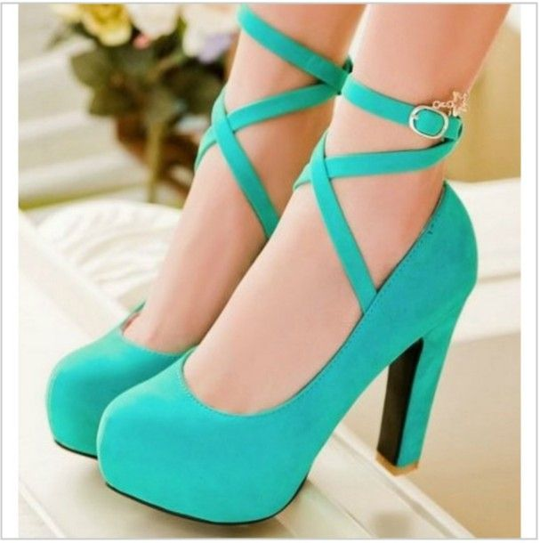 47e298ecba7 Sexy Cross Strap High Heels Shoes