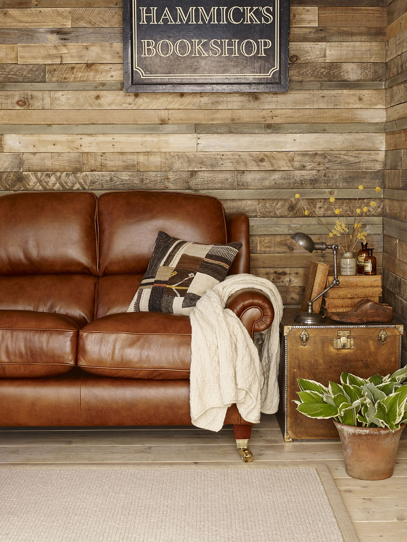 Parker Knoll Henley Leather Sofa Autumn Inspiration Parker Knoll Antique Chairs
