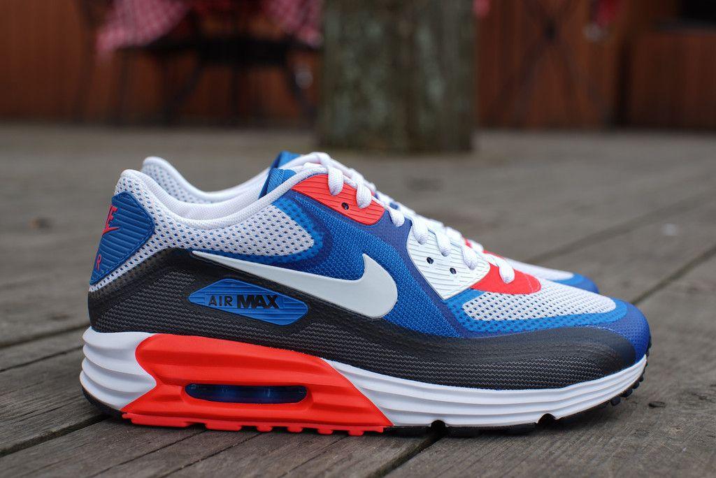 air max 90 military blue