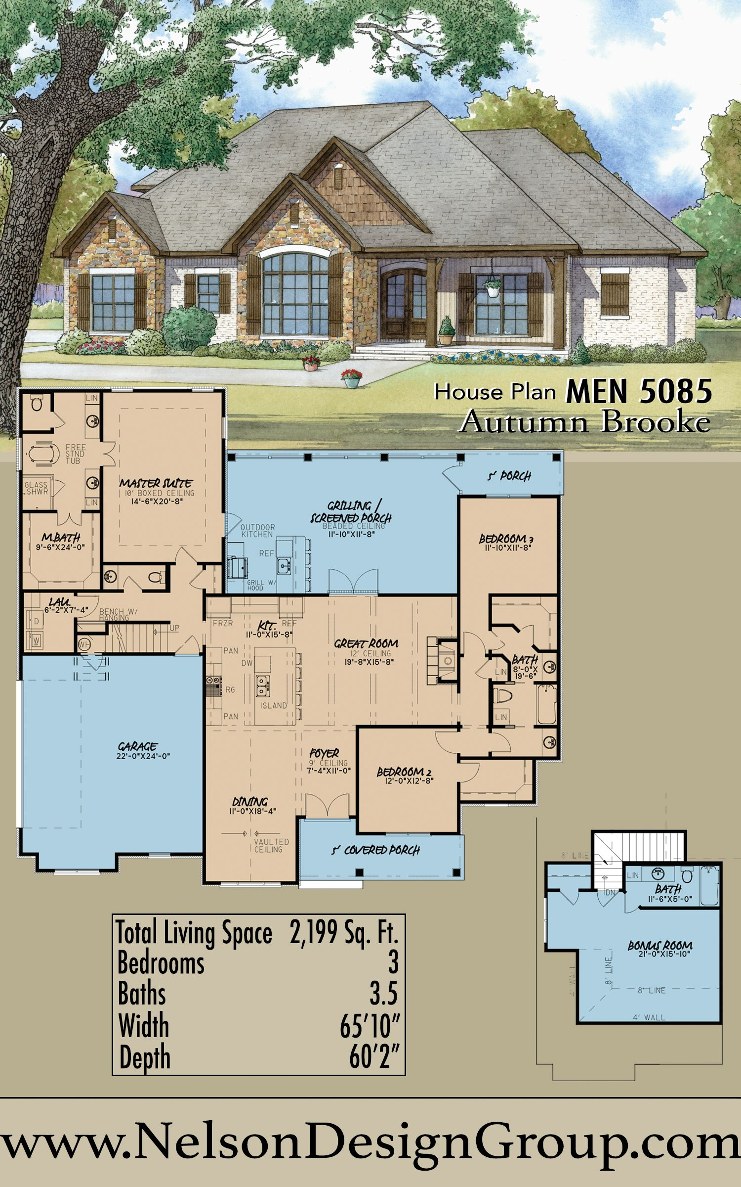 Houses Homes Craftsman Houseplans Homeplans European Traditional Craftsman Bungalow House Plans New House Plans House Blueprints