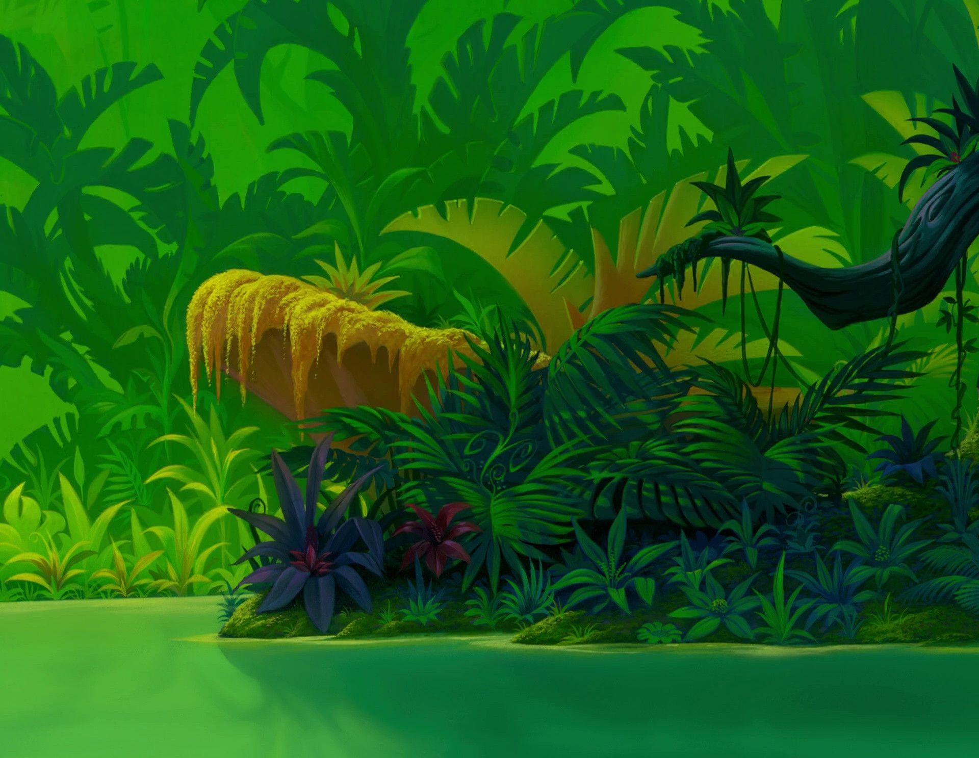 Jungle König 2020