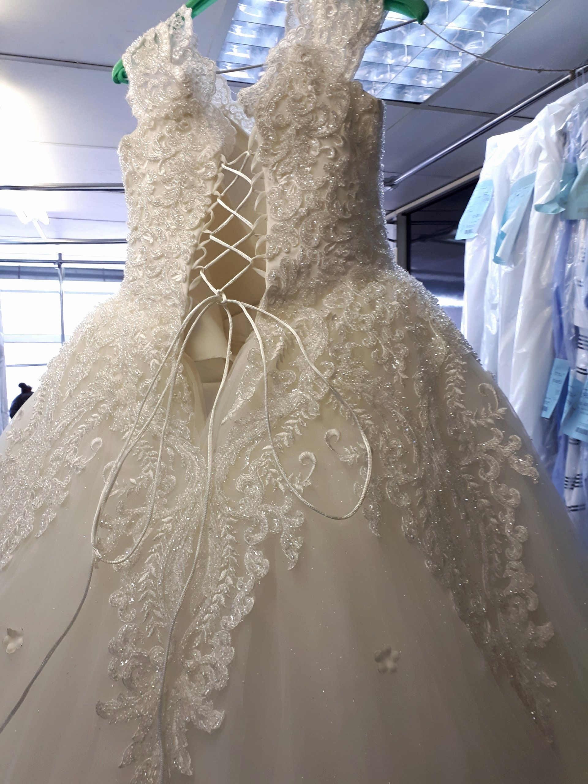 Wedding Dress Dry Cleaning Prices Best Of Dry Cleaners Collection And Delivery Colindale Nw9 At A Da In 2020 Clean Wedding Dress Wedding Dresses Unique Wedding Dresses