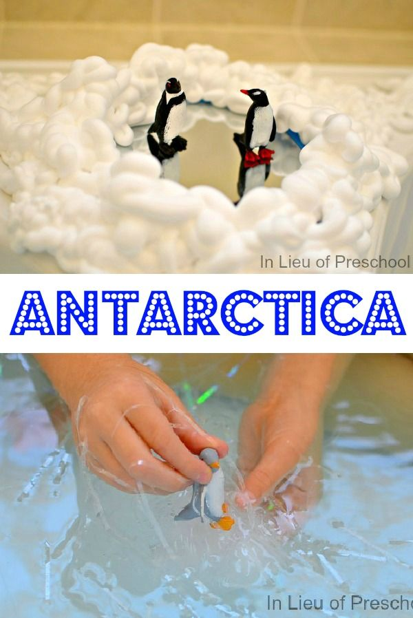 Have your kids ever played with Safari Toobs???  Come see our Antarctica small world play using the penguins toob and enter a giveaway to win your choice of a Toobs set!!