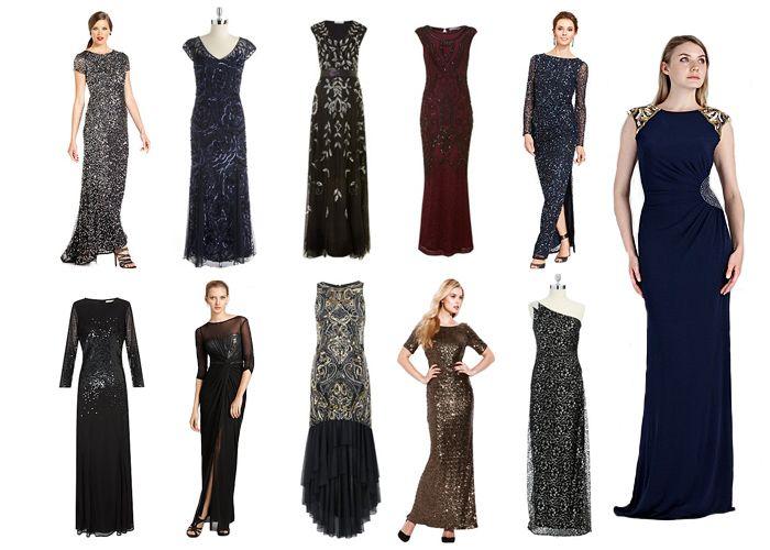 Macy's Evening Dresses On Sale