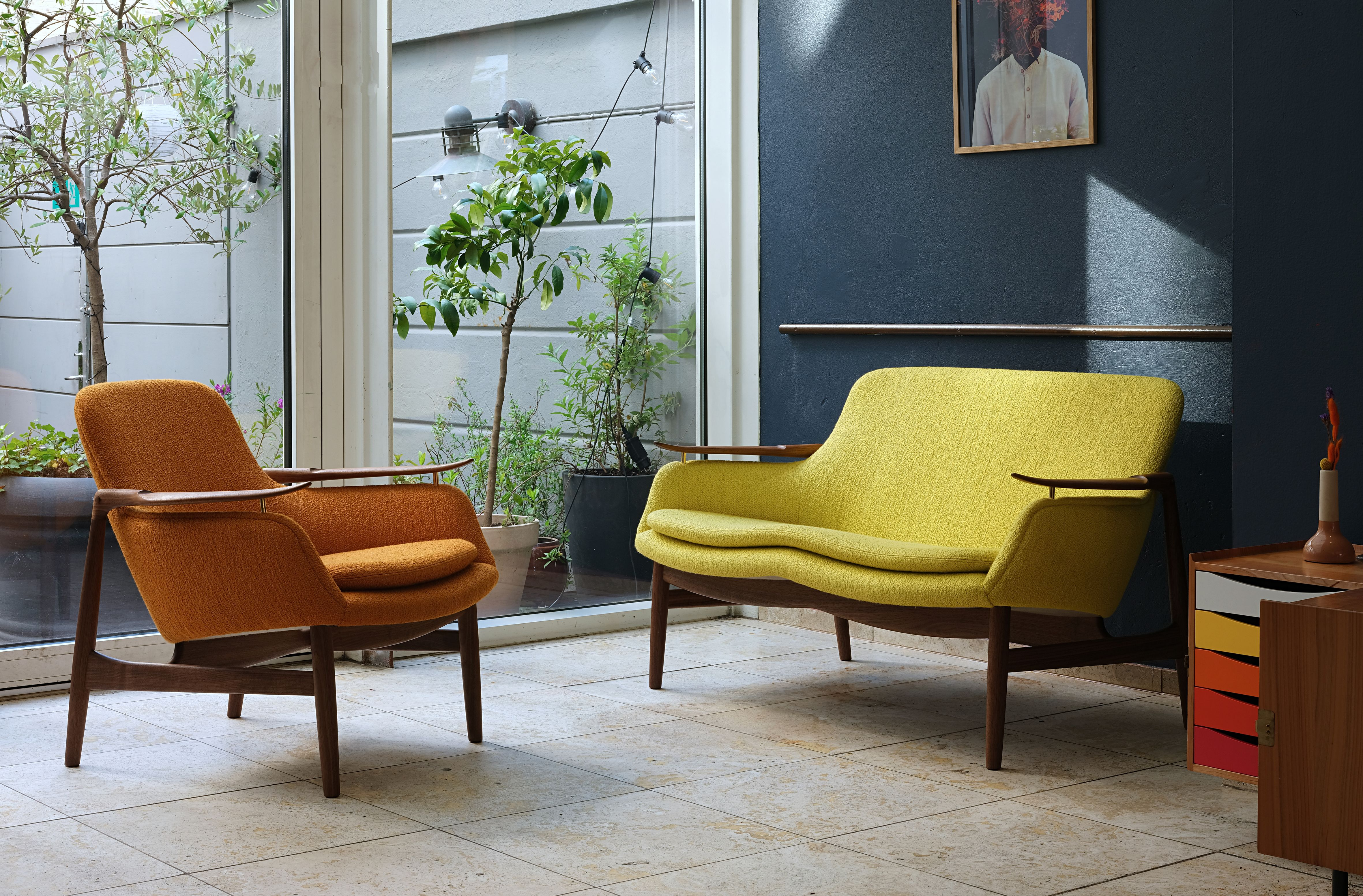 Modern Mid Century And Scandinavian Furniture Article In 2020 Furniture Scandinavian Furniture Mid Century Scandinavian Furniture