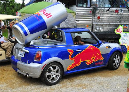 red bull sampling Red bull | the marketing mix examples of usage are driving, studying, working night shifts and sports red bull is following the basic sampling rules consisting of: never impose the product always explain the benefits of the product drink always a.