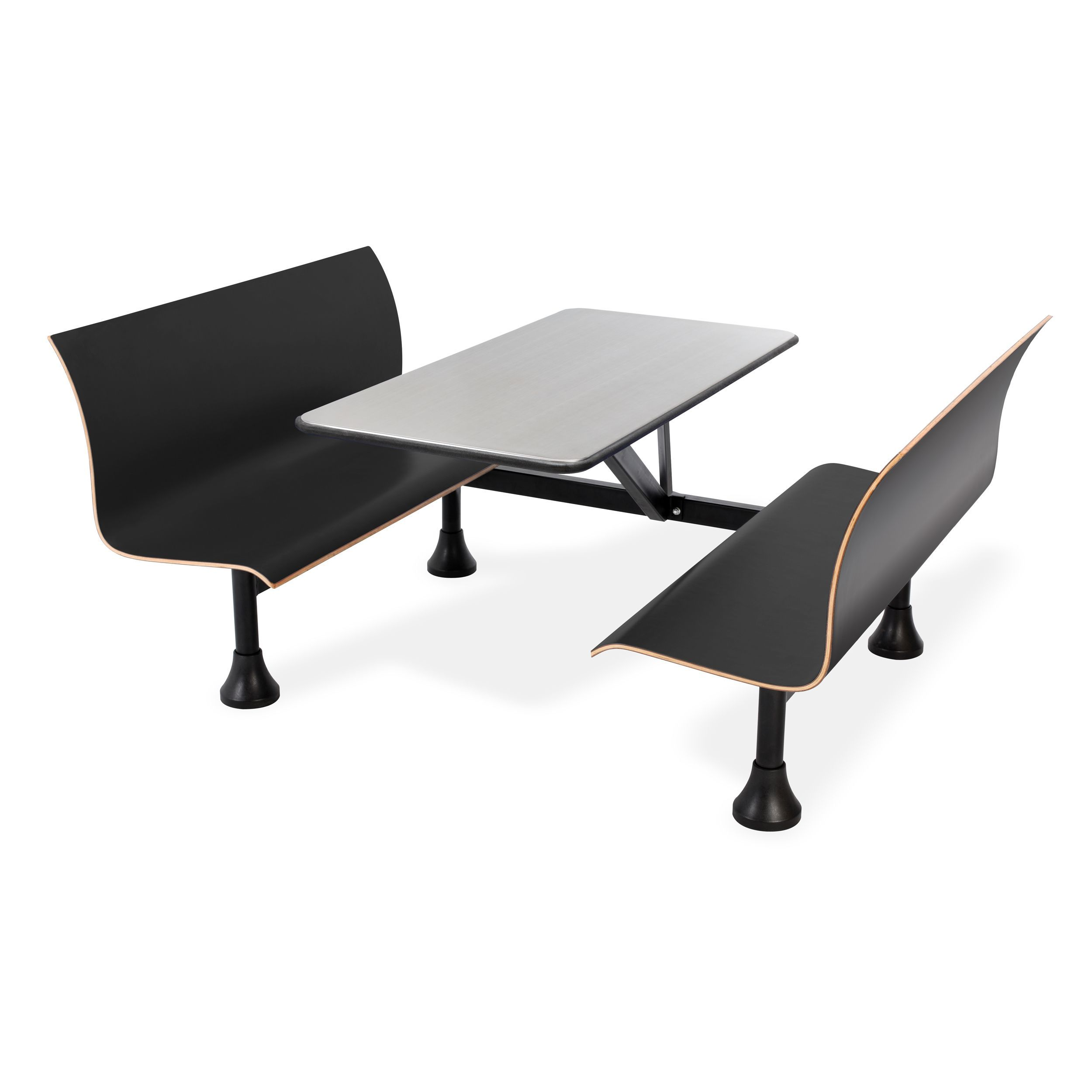 OFM 24 X 48 Retro Bench With End Beam Support   Overstock™ Shopping   The  Best Prices On OFM Utility Tables