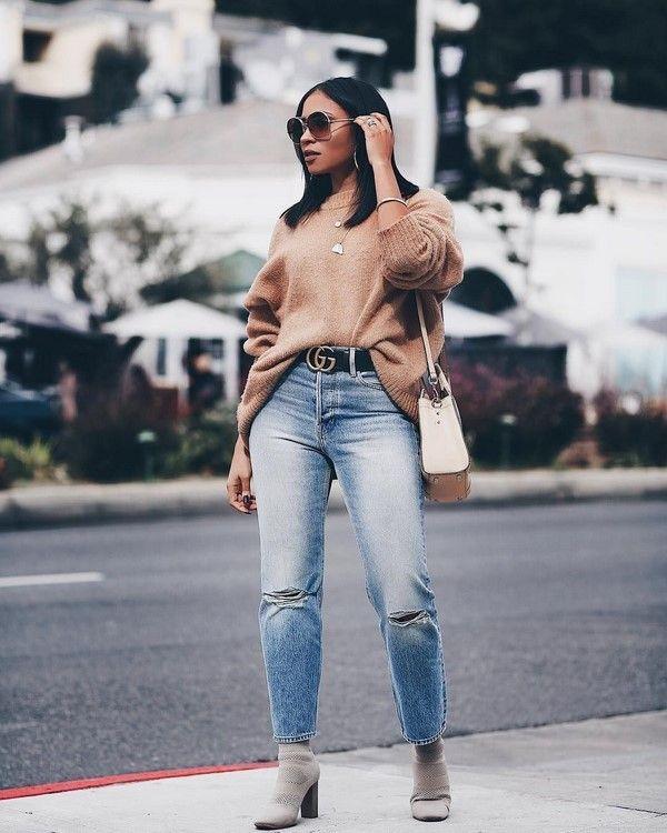 Мода осень 2020-2021: что модно носить осенью, осенние ...