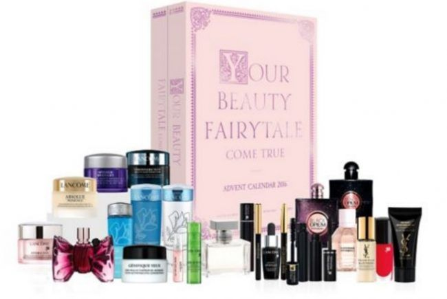 Boots Beauty Advent Calendars The 2018 Line Up Advent Naptar