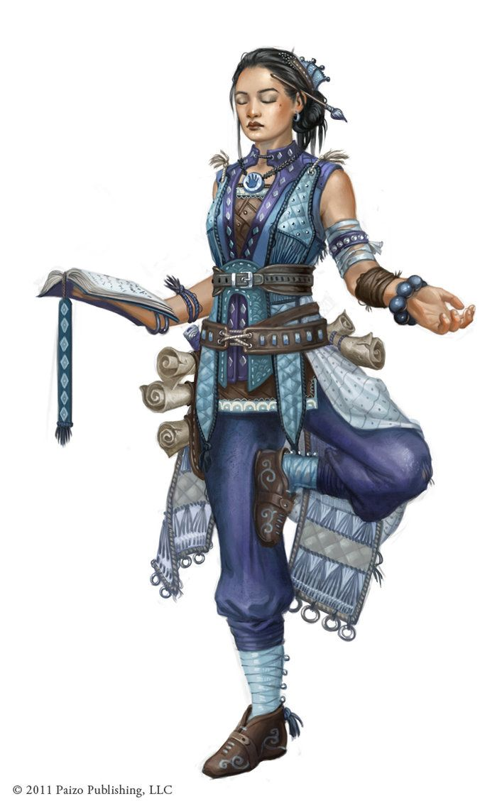 27++ Irori pathfinder info
