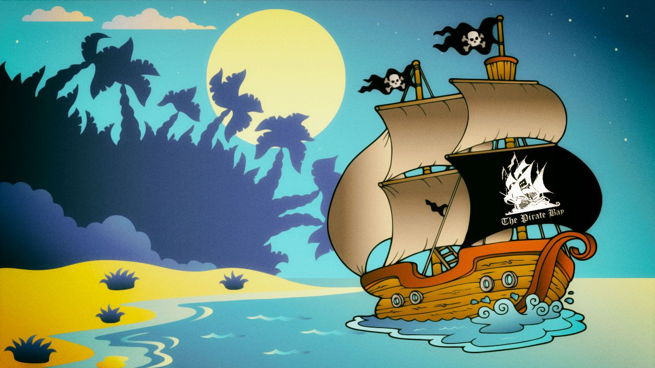 Pirate Bay Gearing Up To Make A Comeback