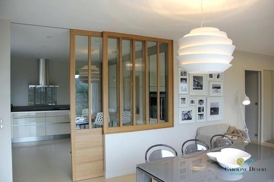 Bar De Séparation Cuisine Salon bar de separation cuisine salon pour separer newsindoco d licieux