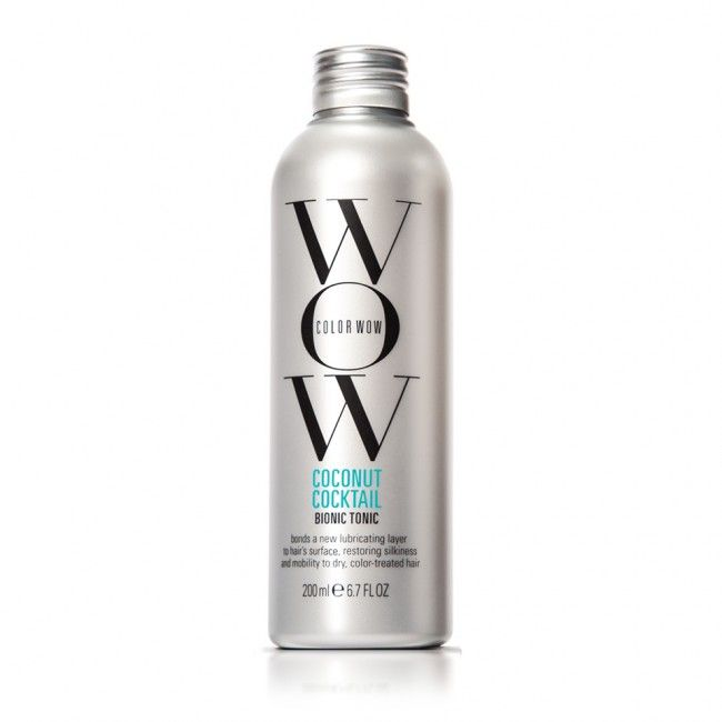 Dream Cocktail Coconut Infused Wow Hair Products Color Wow