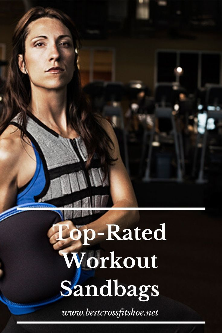 Check out the top picks for workout sandbags, including adjustable and non-adjustable options. Get y...