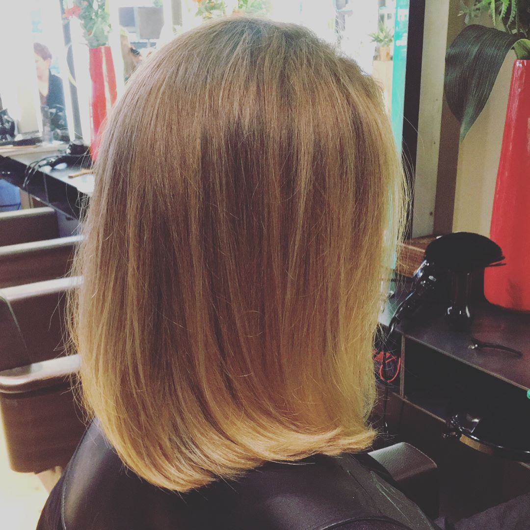 beautiful long bob hairstyle ideas to copy this year
