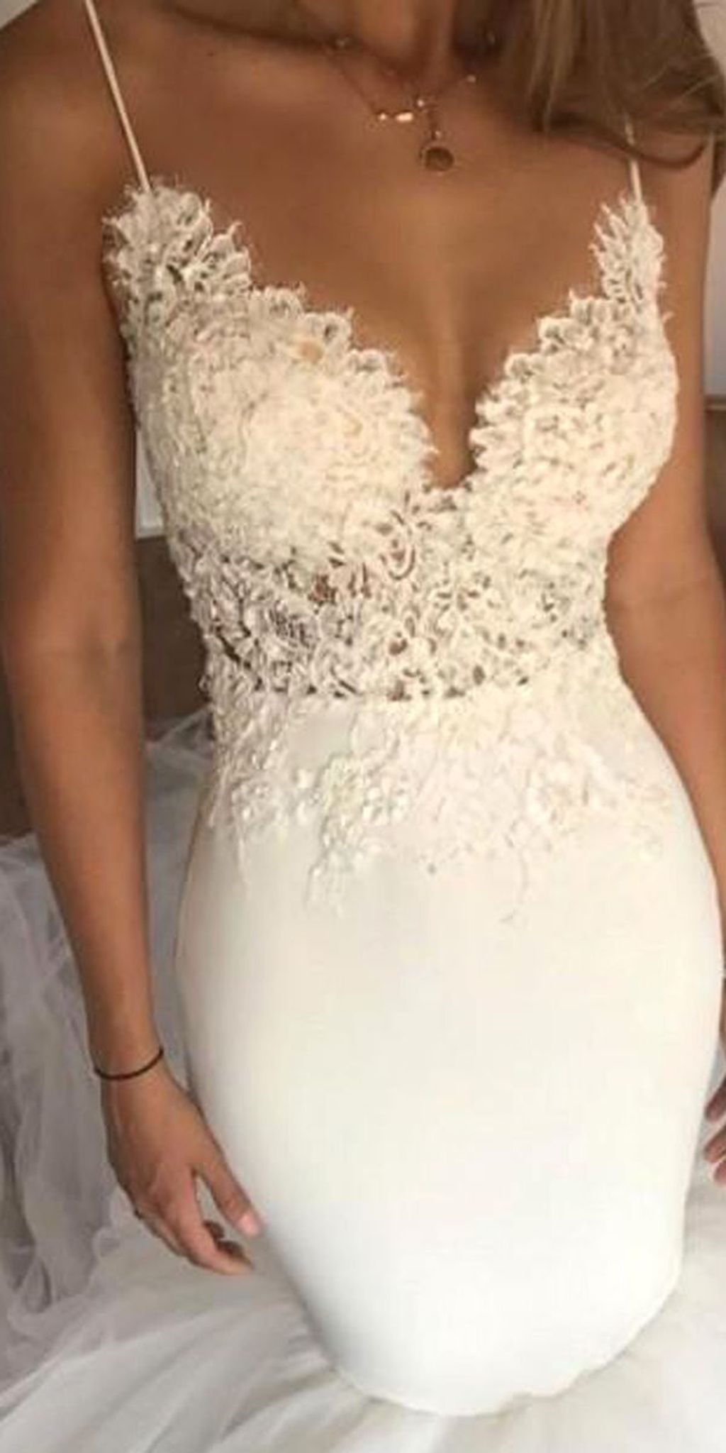 fantastic mermaid wedding dress ideas every women will love
