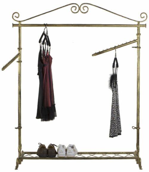 Garment Racks Garment Rack Decorative Clothing Rack Double