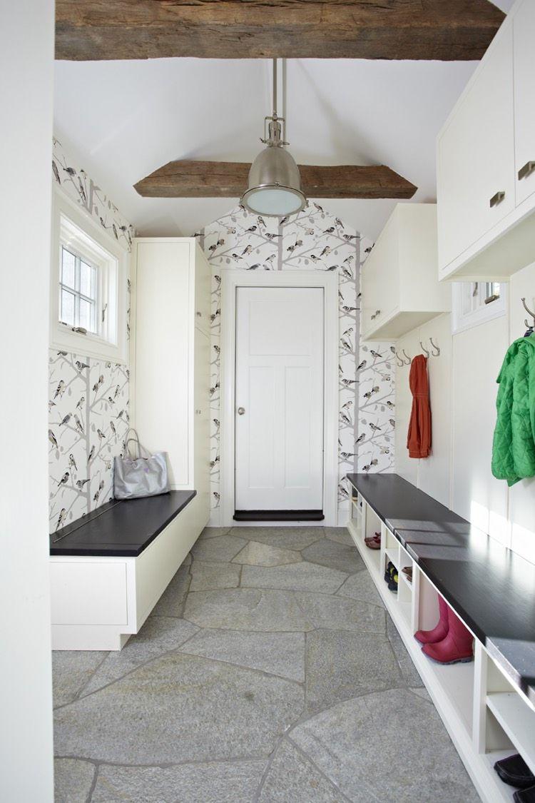 Idée déco entrée maison et appartement - allier esthétique ...