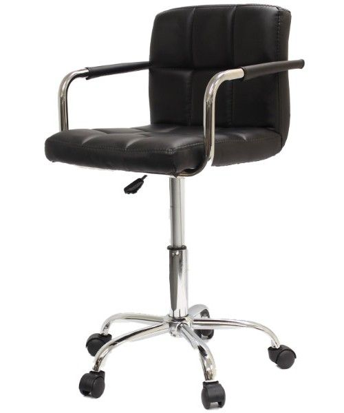 Super Swivel Bar Stool On Wheels Office At Home Furniture Pdpeps Interior Chair Design Pdpepsorg