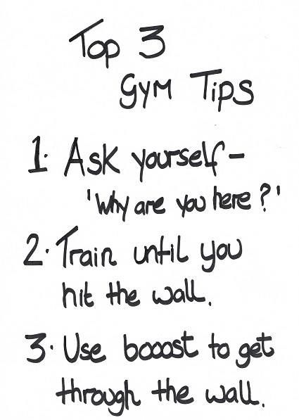 Ask yourself!
