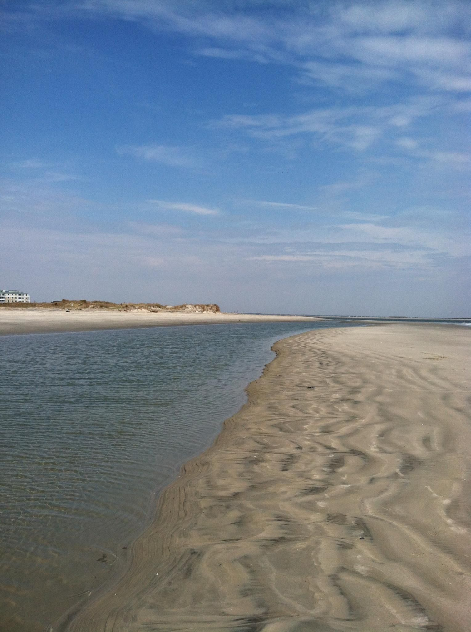 North Wildwood, Nj Beaches, Wildwood