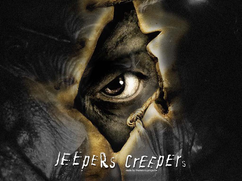Jeepers Creepers (2001) / The Creeper was a great monster.   Sci ...