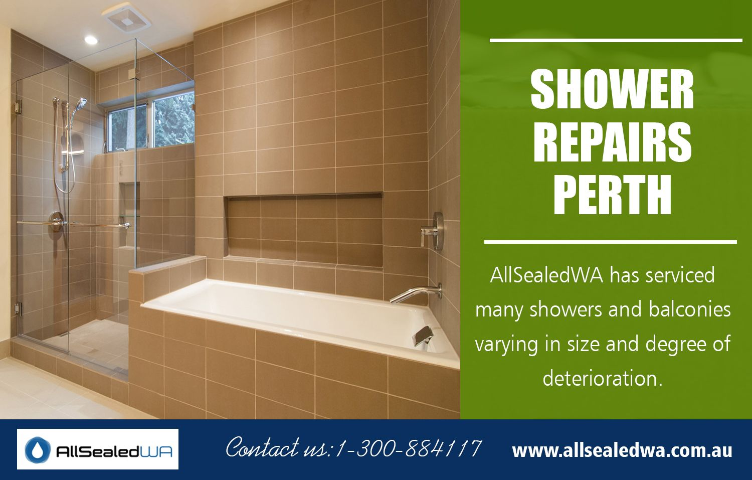 Bathroom Repairs In Perth For Fast And Reliable Service From A