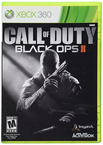 Call Of Duty Black Ops Ii Xbox 360 Be Sure To Check Out This
