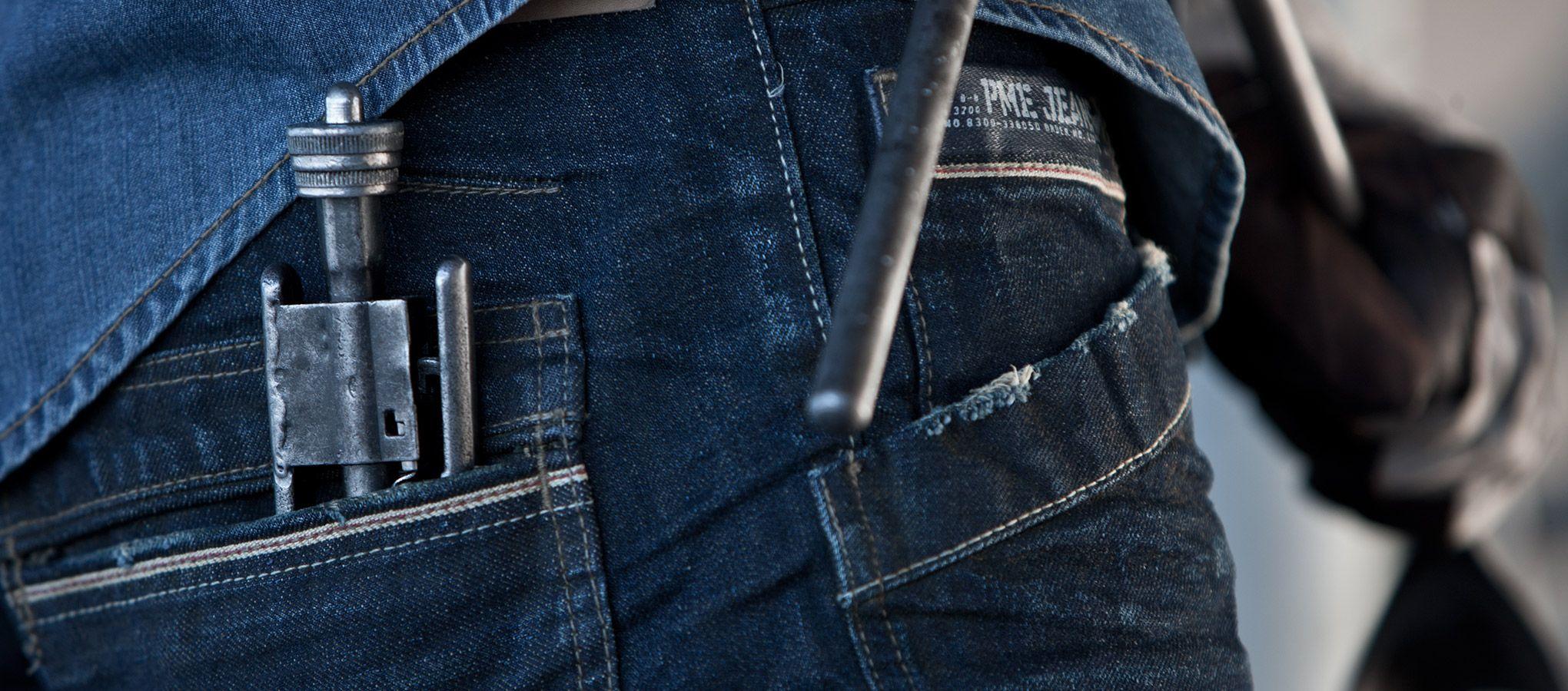 PME LEGEND - Jeans Collection
