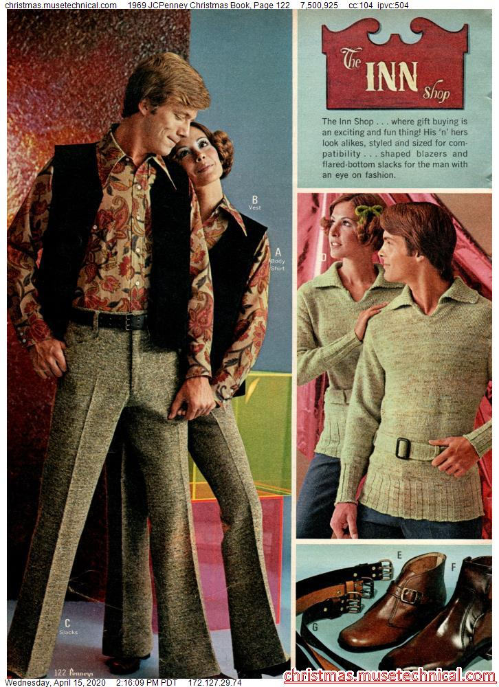 Jcpenney Christmas Catalog 2020 1969 JCPenney Christmas Book, Page 122   Christmas Catalogs