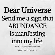 Manifest Joy, Abundance & Money with Ease and Grace #Highvibrationchallenge