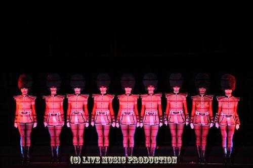 Crazy Horse -02-02-2011 - Genève - Crazy Horse Paris - Encore plus de photos de nos spectacles