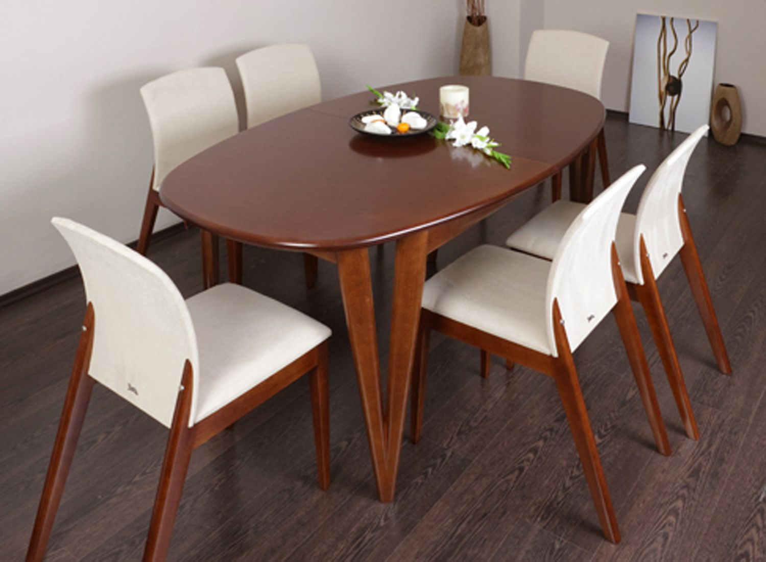 Dining Room Table Venice Extending Oval Dining Table New White Simple White Oval Dining Room Table Design Inspiration