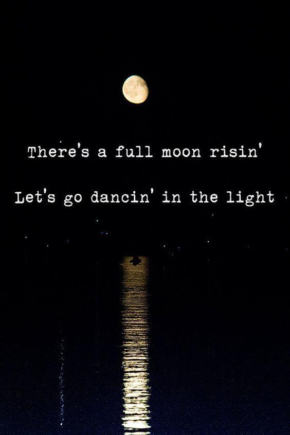 Harvest Moon - Neil Young art print, full moon, photography, sky, night, wall art, lyrics, full moon, photography, there's a full moon risin