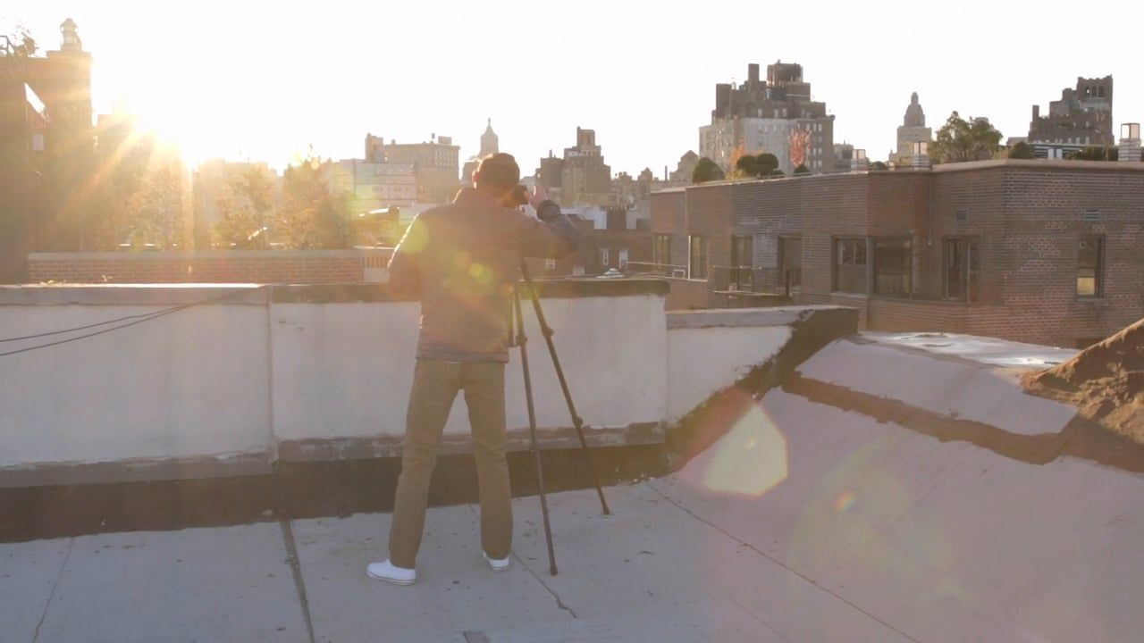 Let The Beauty Of What You Love Be What You Do Rumi Director Editor Reuben Hernandez Producers Andrew Klein In This Moment Global Travel Colourist