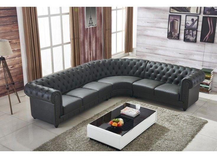 Jayden Leather Sofa Lounge Set   Proyectos que intentar in 2019 ...
