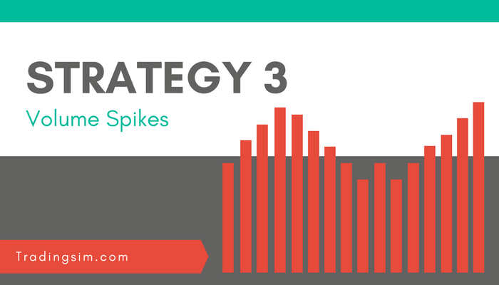 4 Simple Volume Trading Strategies Trading Strategies