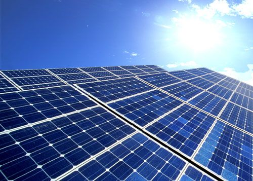 Rooftops Transforming Delhi Into A Smart Solar City Solar Panels Best Solar Panels Solar