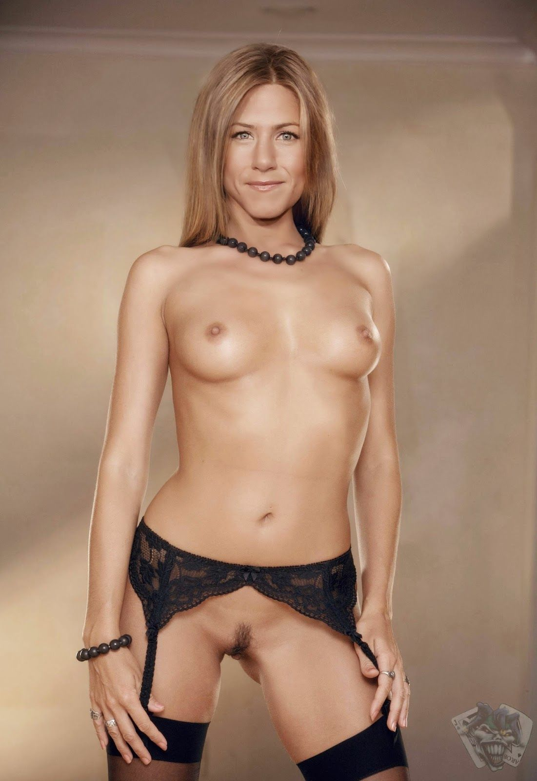 Jennifer aniston nackt bilder