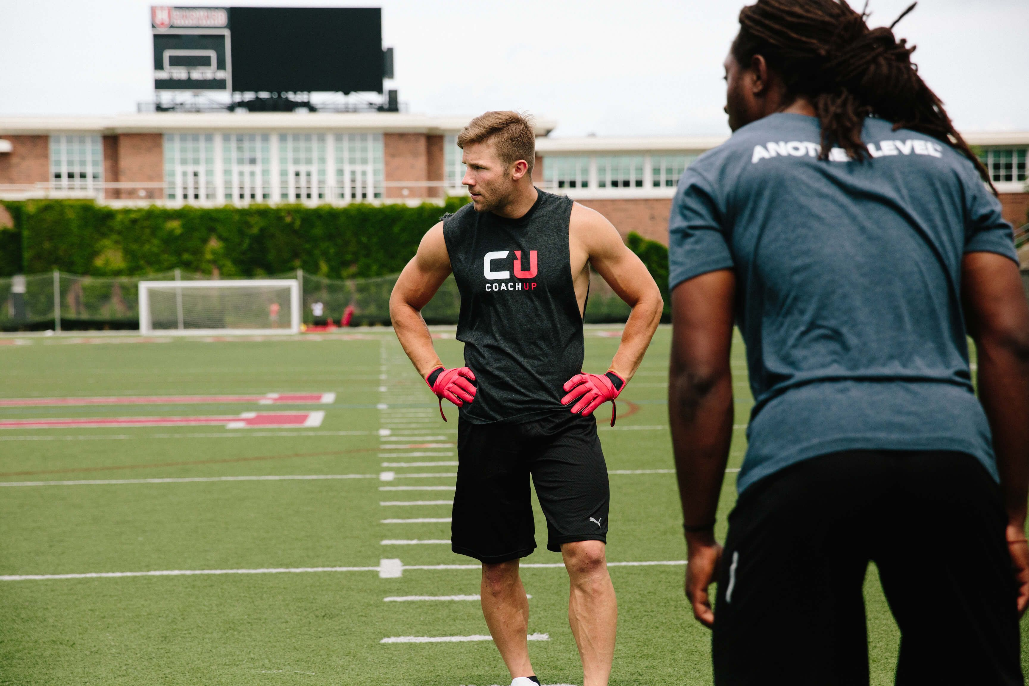 Coachup Nation The Julian Edelman Guide To Working Out Like An Nfl Wide Receiver Julian Edelman Edelman New England Patriots